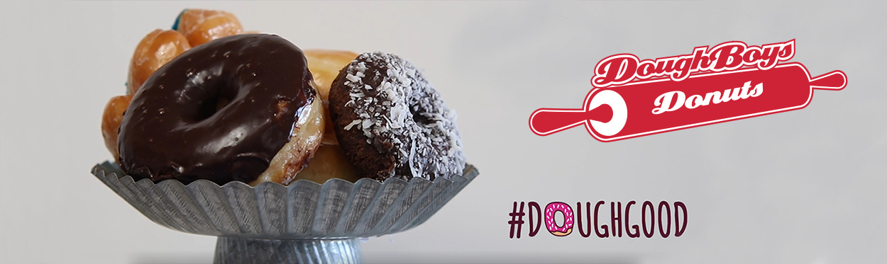 DougBoys Donuts Best Donut Shop in Reno and Sparks Nevada cover image